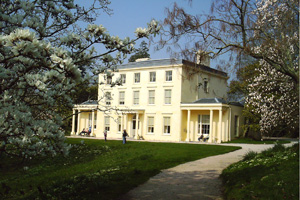 Southford House